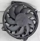 Мотор радиатора Citroen Jumpy C5 C8 Xsara / Fiat Scudo/ Lancia Phedra / Peugeot Expert  807 AC-