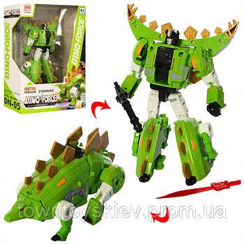 Трансформер ( робот-динозавр)  H8012-5 TF