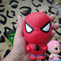 Сквиш  детская игрушка Герои мультика