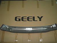 Усилитель бампера заднего (ЛКН) для Geely EC-7/RV (106200329702). Оригинал