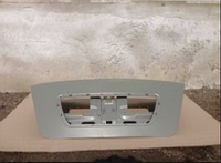 Крышка багажника Geely CK/CK2 (5604010171001). Оригинал