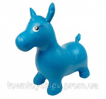 Прыгуны-лошадки MS0737 (Синий)