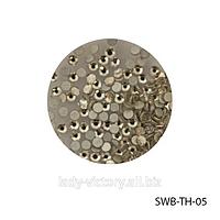 """Серебряные стразы """"Swarovski"""". SWB-TH-05"""