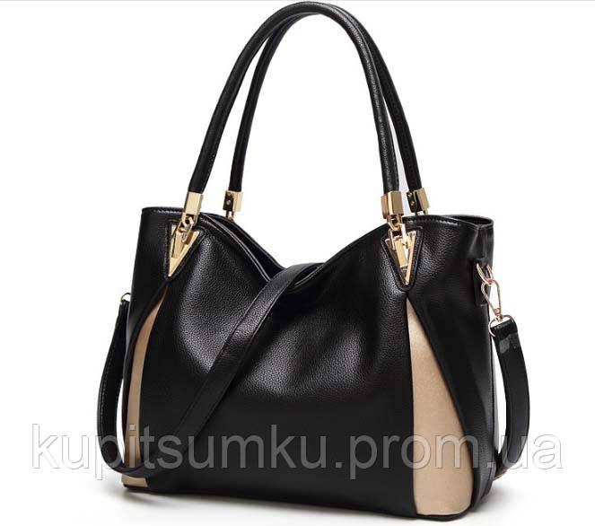 Классическая женская сумка. Доступная цена.