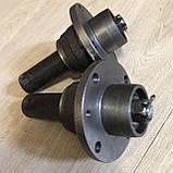 Ступица для прицепа усиленная (со шплинтом) под жигулевское колесо, фото 6