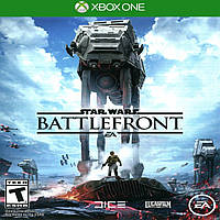 Star Wars: Battlefront RUS XBOX ONE (Б/В)