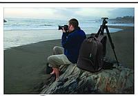 Компактный вместительный рюкзак Tigernu для фототехники Canon EOS Nikon Sony Olympus Розница Код: КДН5229