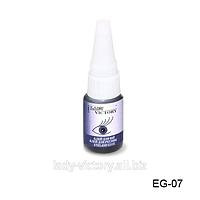 Черный клей для ресниц. EG-07