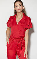 Летний женский костюм - комбинезон, 4 цвета! , фото 1