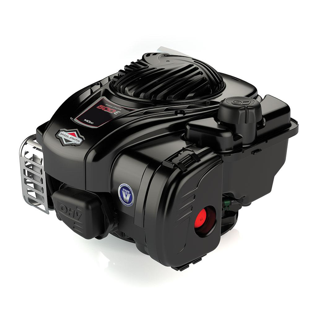 Двигун бензиновий до газонокосарок Briggs&Stratton 500E Series™