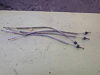 Трос замка открывания передней двери ауди а4 б5 audi a4 b5 , фото 1