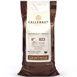 Шоколад Молочный #823 10кг Callebaut