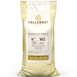 Шоколад Белый #W2 10кг Callebaut