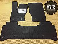 Автомобильные коврики EVA на RANGE ROVER L 405