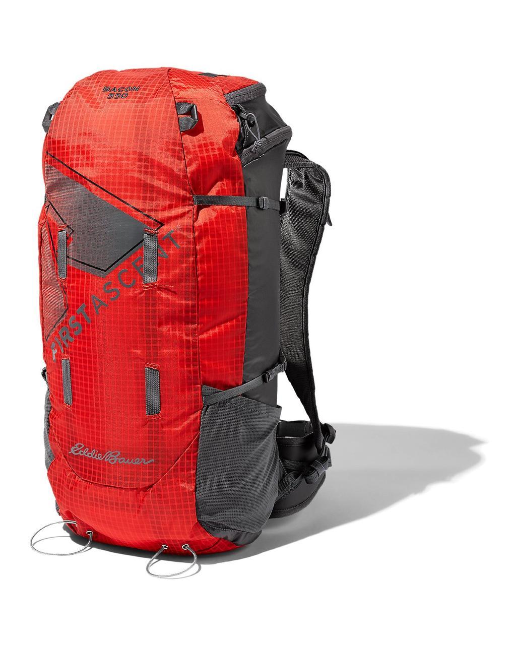 Рюкзак туристичний Eddie Bauer Bacon Pack 2.0 Pimento