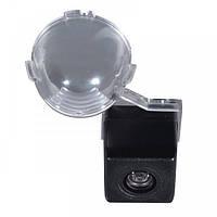 Штатная камера заднего вида Prime-X CA-1327. Suzuki Grand Vitara 1998-н.в./Jimny 2005-н.в./XL-7 2000-2007
