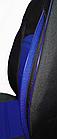 Чехлы на сиденья ГАЗ Москвич 2137 (универсальные, автоткань, пилот), фото 10