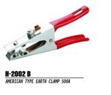 Зажим массы американского типа  H-2002B
