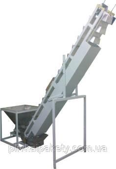 Подающий ковшовый транспортер фольксваген транспортер т 4 на продажу