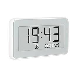 Часы Xiaomi Mijia Smart Digital с датчиками температуры и влажности