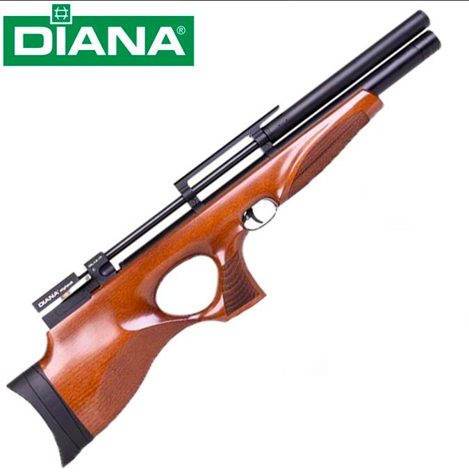 Diana РСР Skyhawk Walnut,4,5 мм,
