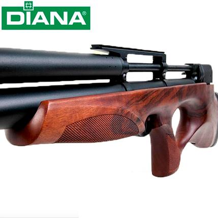 Diana РСР Skyhawk Walnut,4,5 мм, , фото 2
