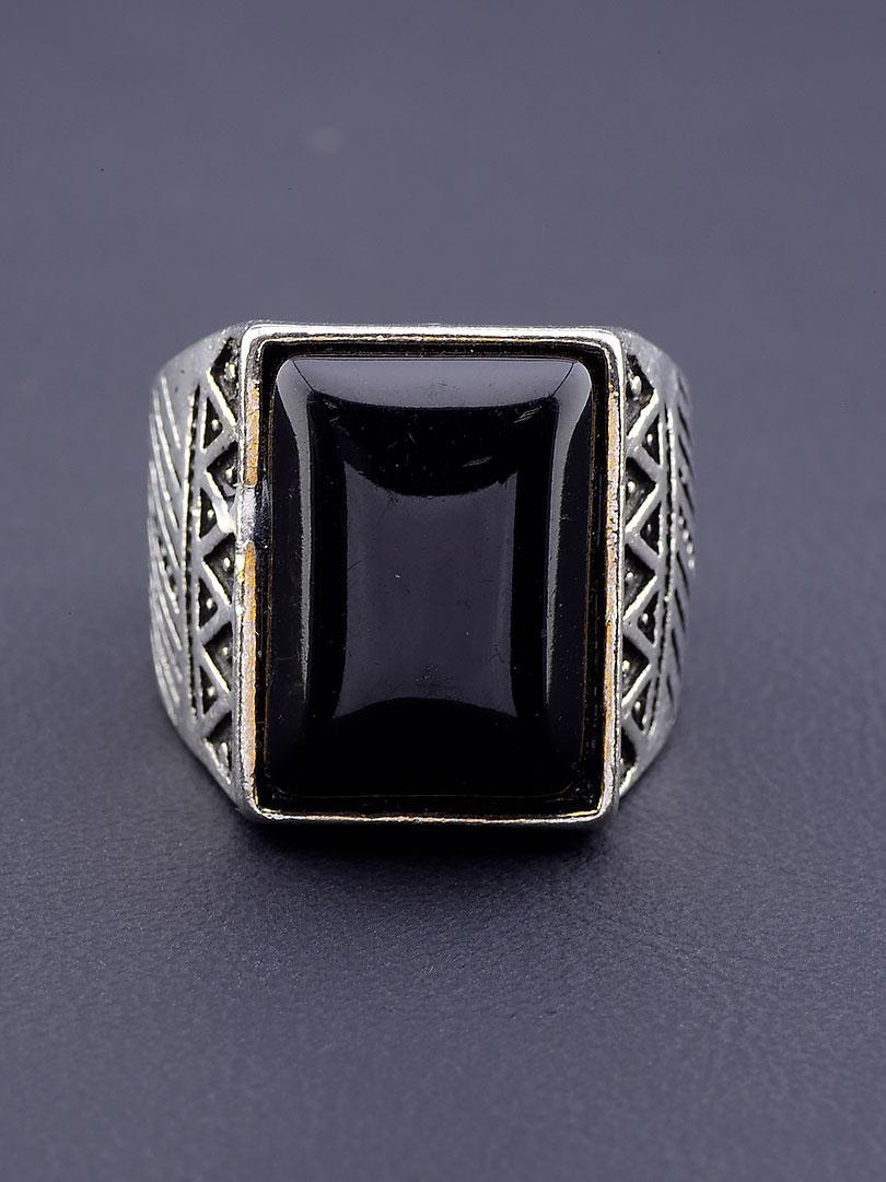 039660-200 Кольцо Агат