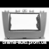 Переходная рамка CARAV 11-399 для MG / ROEWE (750) 2012+
