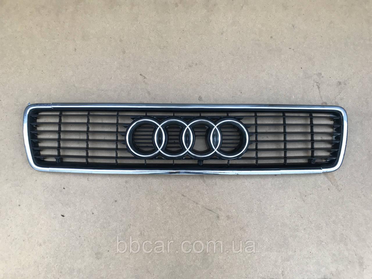Решетка  Audi 80 B-4  8G0 853 651 G