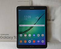 Samsung Galaxy Tab S2 9.7 SM-T813+подарки защитное стекло и чехол книжка, фото 1
