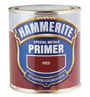 Грунт Hammerite Special Metals Primer для цветных металлов 1 л (Красный)