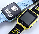 Детские Умные часы с GPS Q528 розовые, фото 6