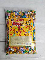 Filutki Bon Bon разноцветные шоколадные драже филютки 1 кг Prestige Турция