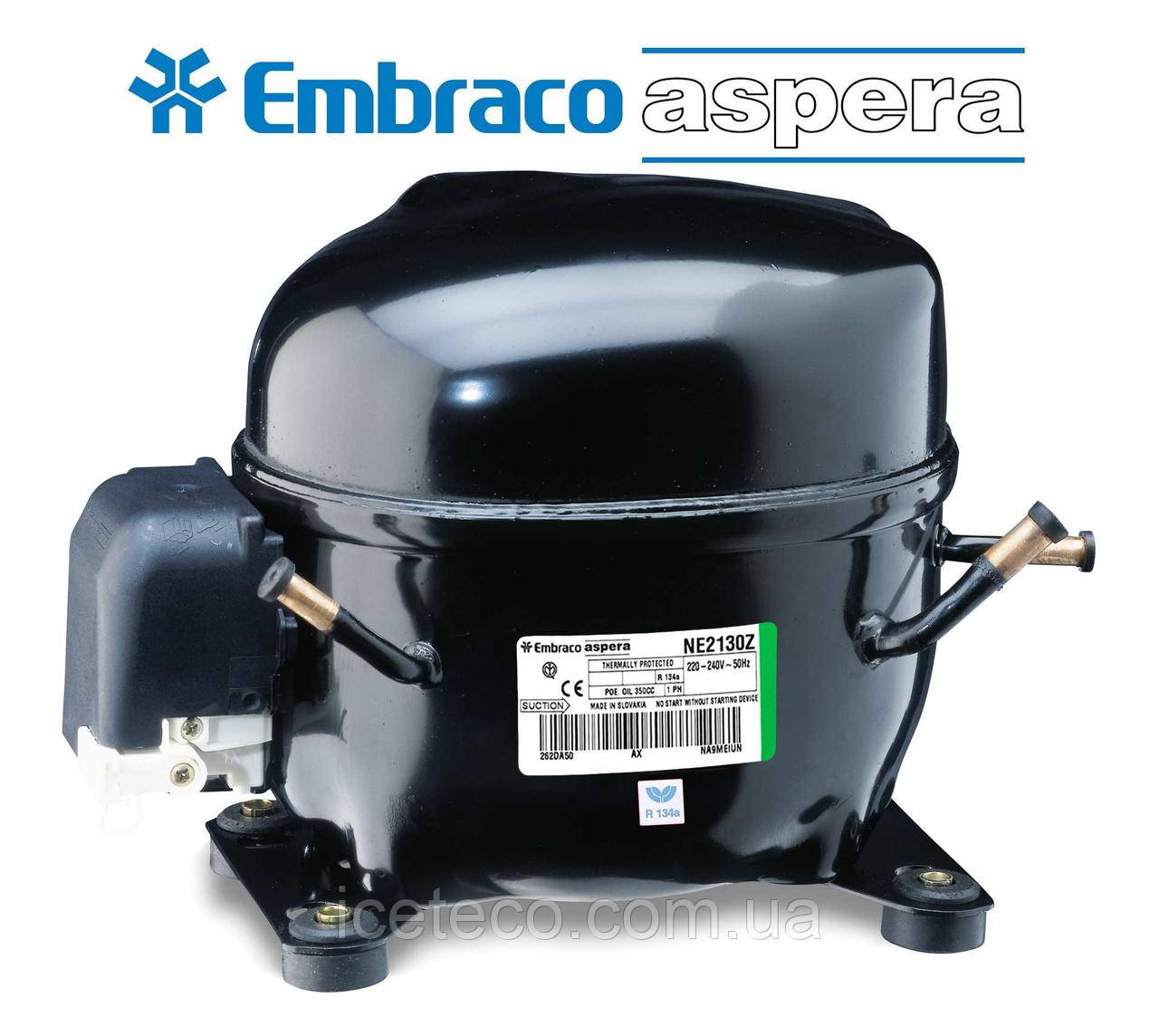 Поршневой герметичный компрессор NEK6210GK Embraco Aspera
