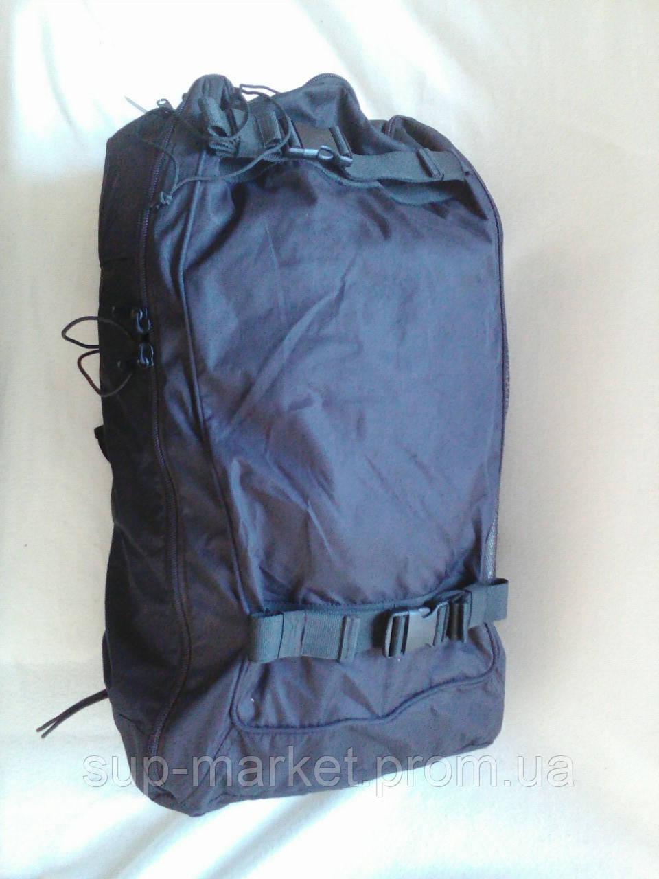 Рюкзак для кайта, black
