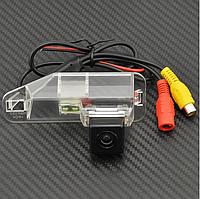 Штатная камера заднего вида My Way MW-6052N. Lexus ES 350/ES 240
