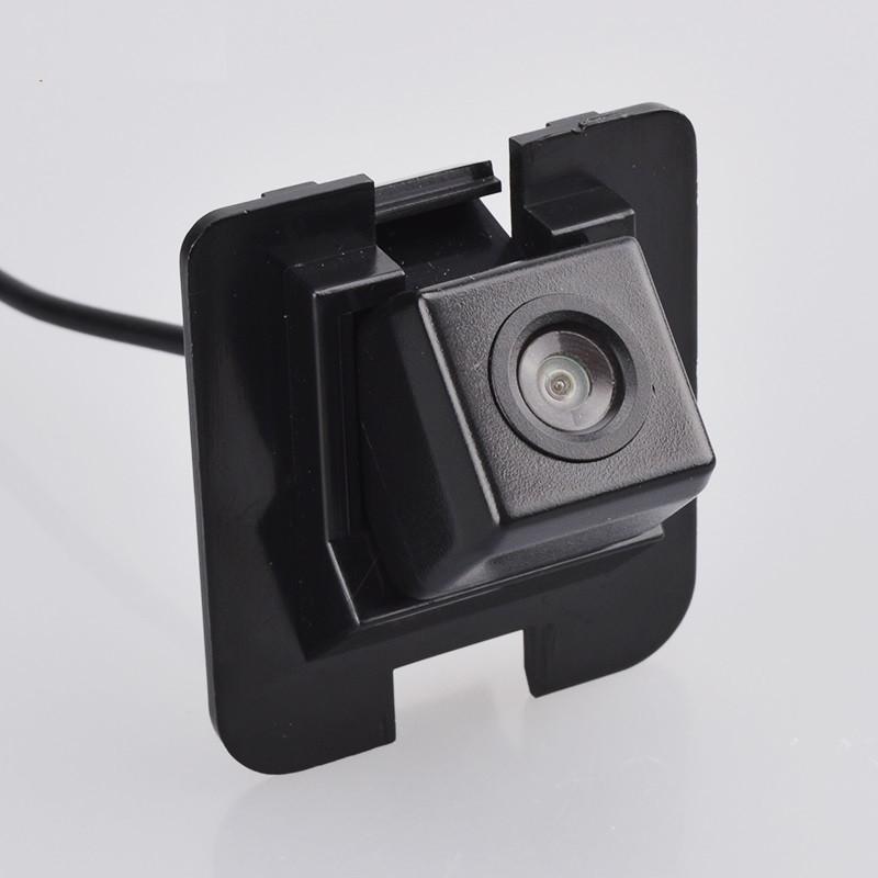 Штатная камера заднего вида My Way MW-6084. Mercedes Benz S Class W220/W221/W222