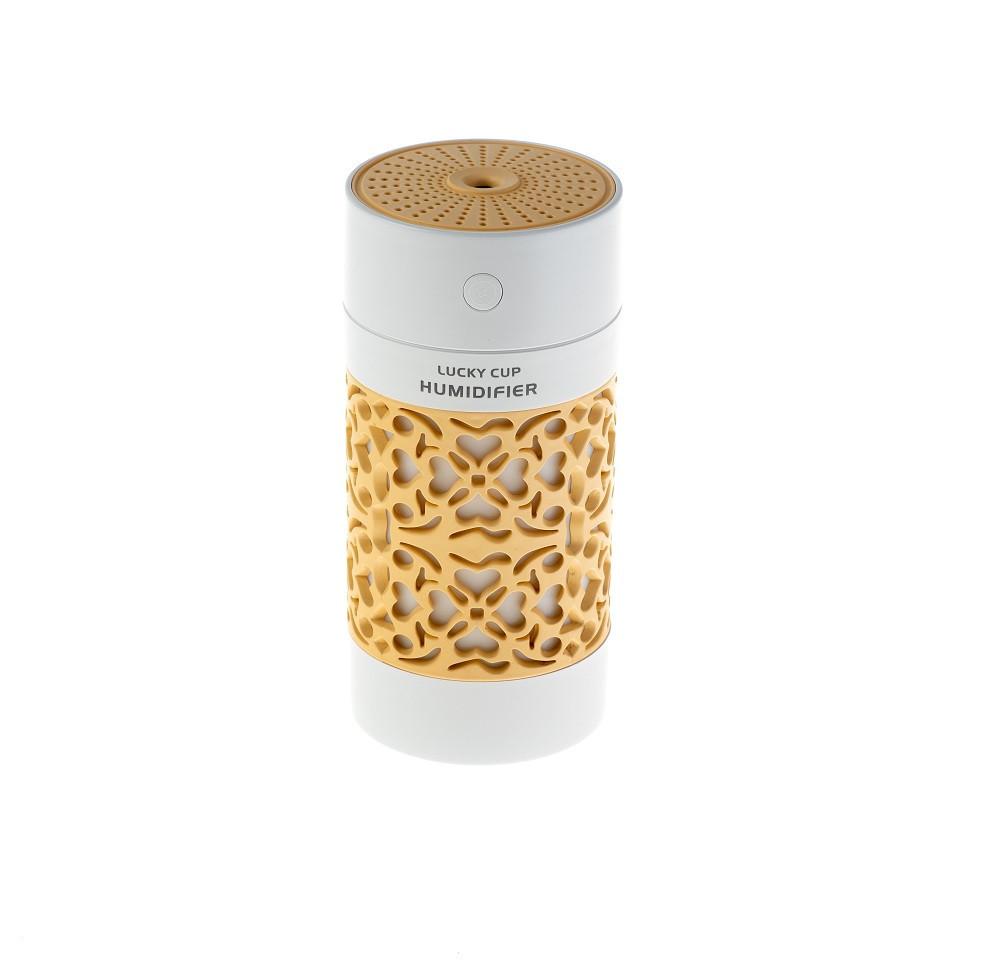 Увлажнитель-ночник Humidifier Lucky Cup (Yellow)