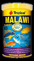 Сухой корм Tropical Cichlid Malawi для цихлид 73381, 12g