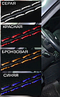 Чехлы на сиденья Сузуки Свифт (Suzuki Swift) (универсальные, экокожа Аригон), фото 8
