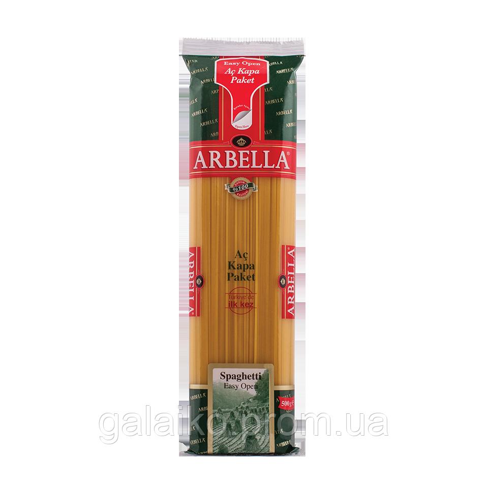 Спагетті (Spaghetti) 500гр ARBELLA