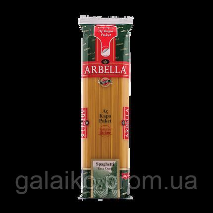 Спагетті (Spaghetti) 500гр ARBELLA, фото 2