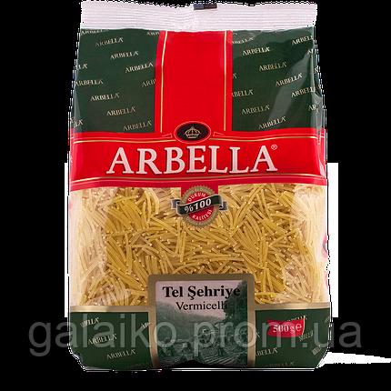 Вермішель 1,4мм (Vermicelli) 500гр ARBELLA, фото 2