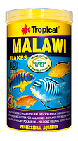Сухой корм Tropical Cichlid Malawi для цихлид 77224, 250ml/50g