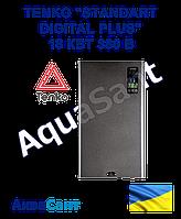 "Электрический котел Tenko ""Standart Digital Plus"" 18 кВт 380 В (с насосом), фото 1"