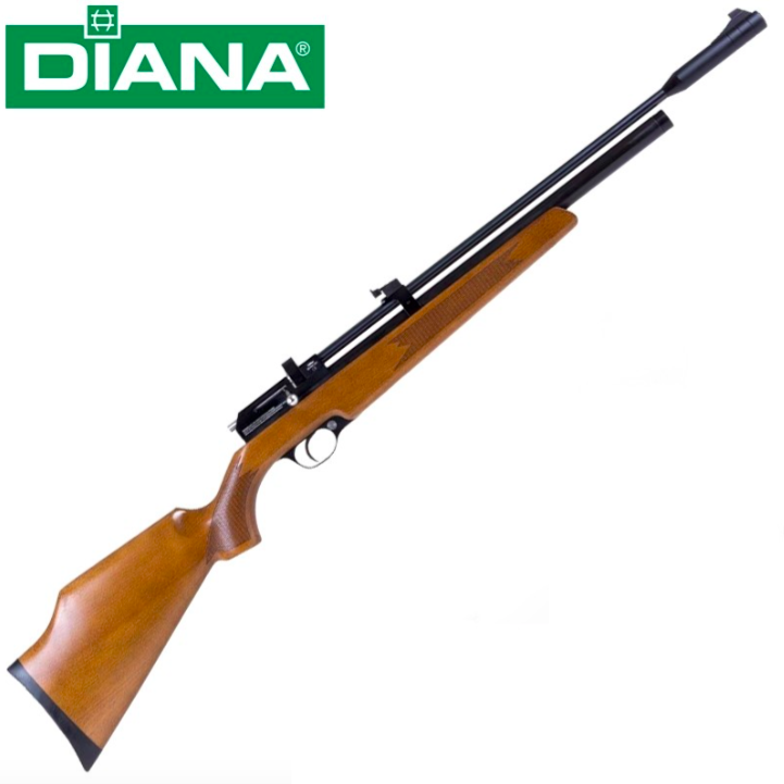 Diana Stormrider PCP, 4.5 мм, винтовка пневматическая