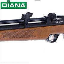 Diana Stormrider PCP, 4.5 мм, винтовка пневматическая , фото 2