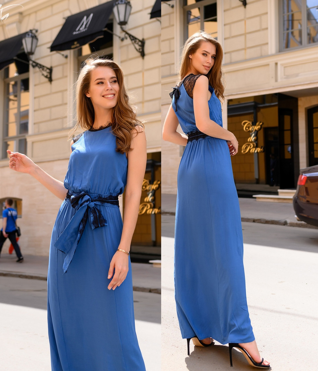 Платье BD-4852