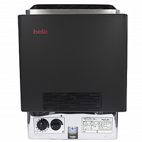 Электрокаменка для сауны и бани Helo CUP 80 STJ хром 8 кВт