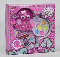 SALE!Набор Детской косметики 10384 D Осьминог в коробке 2 яруса